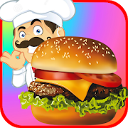 Fast Food Restaurant Burger Mania Cooking Games  Latest Version Download