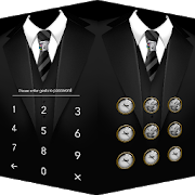 AppLock Theme Business 1.0 Android Latest Version Download