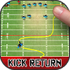 Ted Ginn: Kick Return Football APK