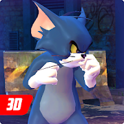 Tom And Beatem Fight 3D APK