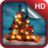 Christmas Live Wallpaper  Latest Version Download