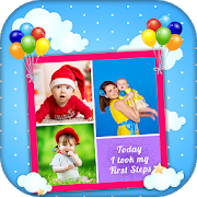 Baby Pic Collage Maker & Story Photo Editor APK
