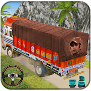 indian truck driver cargo sim 2018 1.0 Android for Windows PC & Mac