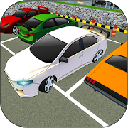 Car Parking Games 3d 2018 New: Car Driving Games APK