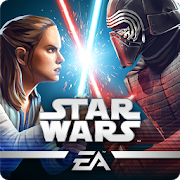 Star Wars™: Galaxy of Heroes Latest Version Download