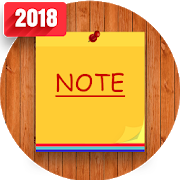 SuperNote: Widget Note, Color Notes & Notepad APK