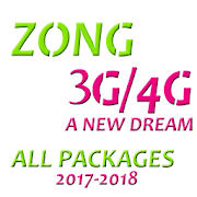 Internet Packages 3G/4G APK