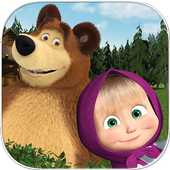 Masha and the Bear. Educational Games Latest Version Download