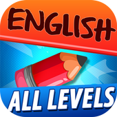 English Vocabulary All levels Latest Version Download