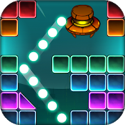 Brick puzzle master : Ball Vader2  Latest Version Download
