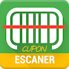 ONCE - Cupon Escaner For PC