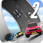 Extreme Car Stunts Game 3D 2 APK