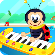My Little Piano - Songs, Music, Instruments 1.0.0 Android Latest Version Download