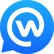 Workplace Chat by Facebook 187.0.0.30.100 Android Latest Version Download