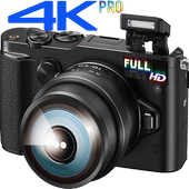 Flash PRO Camera  Latest Version Download