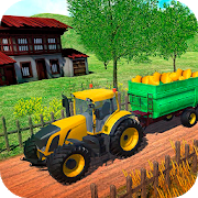 Farming Tractor Real Harvest Simulator 1.0 Android Latest Version Download