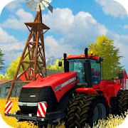 Farming & Transport Simulator 2018  APK 1.0