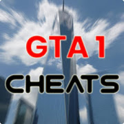 Cheat Guide GTA 1 (GTA I) APK