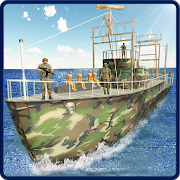 Army Criminals Transport Ship 2.0.5 Android Latest Version Download