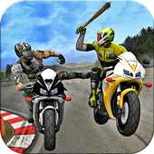 Crazy Bike attack Racing New: motorcycle racing Latest Version Download
