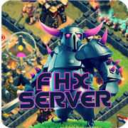 Fhx-Server for Clash of Clans APK