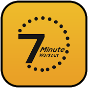 7 Minute Workout - Calories Burn App  Latest Version Download
