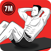 7 Minute Abs Workout - Six Pack in 30 Days  Latest Version Download