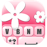 Flower Keyboard Themes APK