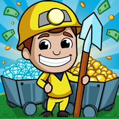 Idle Miner Tycoon 2.75.0 Android for Windows PC & Mac