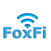 FoxFi (WiFi Tether w/o Root) Latest Version Download