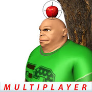 Apple Shooter 2 Player