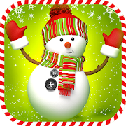 Snowman Live Wallpaper – Christmas Backgrounds  Latest Version Download