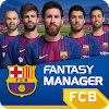 FC Barcelona Fantasy Manager: Real football mobile Latest Version Download