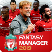 Liverpool FC Fantasy Manager17 Latest Version Download