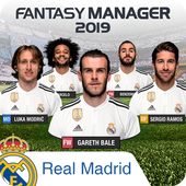 Real Madrid Fantasy Manager'17- Real football live Latest Version Download