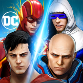 DC: UNCHAINED APK 1.2.9
