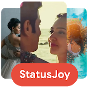 Full Screen Video Status - StatusJoy  Latest Version Download
