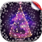 Xmas Live Wallpaper App  Latest Version Download