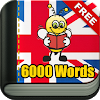 Learn English Vocabulary - 6,000 Words APK