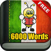 Learn Italian Vocabulary - 6,000 Words Latest Version Download