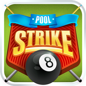 Pool Strike Online 8 ball pool billiards with Chat Latest Version Download