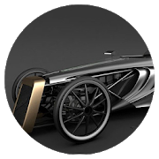 Future Car Concept 1.0 Android for Windows PC & Mac