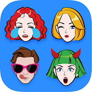 Your Personal Avatar Maker | Zmoji APK