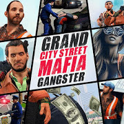 Grand City Street Mafia Gangster  Latest Version Download