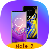 Galaxy Note 9 Launcher APK v1.0.1 (479)