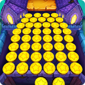 Coin Dozer: Haunted Ghosts  Latest Version Download