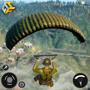 WW2 US Army Commando Survival Battlegrounds APK