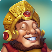The Tribez: Build a Village  APK 9.6.1