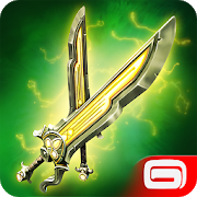 Dungeon Hunter 5 – Action RPG  APK 3.6.1a