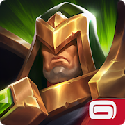 Dungeon Hunter Champions: Epic Online Action RPG  APK 1.2.27
